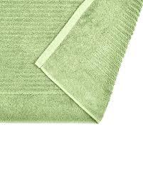 sage green bath rugs rug olive bathroom set dark cotton emerald