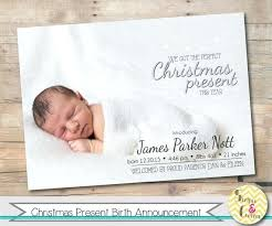 Of The Cutest Holiday Themed Pregnancy Announcements Xmas Baby