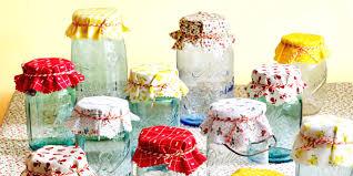 Decorative Canning Jars Canning Jar Decor Idea Ideas Decorative Mason Jars Projects Crafts 30