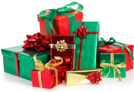 Gift-giving time