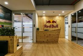 redbull head office interior. Red Bull Corporate Office Redbull Head Interior