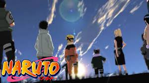 Naruto - Opening 7 | Wind and Waves Satellite - YouTube
