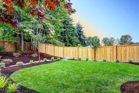 does a fence increase home value here
