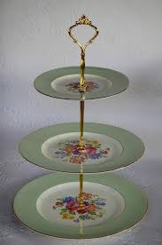 how to make a 3 tier cake stand from plates tiered diy kit handles fittings hardware