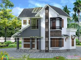 29 beautiful house plans with flat roof