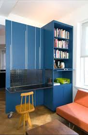 view gallery home office desk. Folding Home Office Desk Uk View In Gallery Unfolding Apartment With A Fold Down Small M