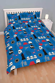 star wars episode vii craft rotary double duvet cover set characterlinens