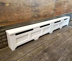 great baseboard heater covers painting