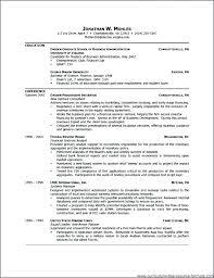 Custom Resume Templates Stunning Updated Resume Templates Delijuice