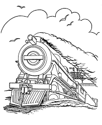 Hoping these train pictures to [ read: Steam Engine Train Coloring Page Printable
