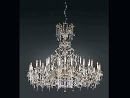 lighting good looking chandelier crystal replacements 16 fancy replacement full image