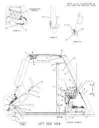 g00518879 106 8342 wiring gp cab caterpillar sis spare parts,
