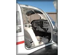 front door sealFront Entry Door Seal Fuselage Installation  PA28 PA28R PA