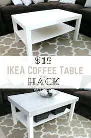 white coffee table ikea best coffee table ideas on white coffee regarding tulip ikea coffee table