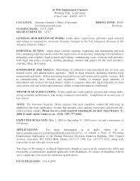 Attorney Resume Sample Template Legal Resume Example Legal Secretary Resume Template Unit Secretary