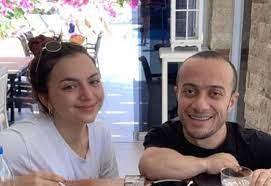 Sevilen oyuncu Hamza Yazıcı sevgilisi ile fotoğraflarına gelen çirkin  mesajları ifşa etti - Haber3
