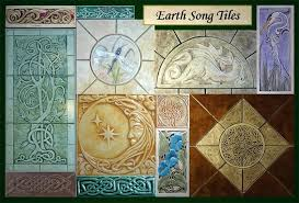 ceramic wall art tiles handmade decorative ceramic art tile ceramic wall art tiles uk