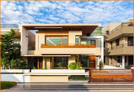 Modern asian contemporary house designs
