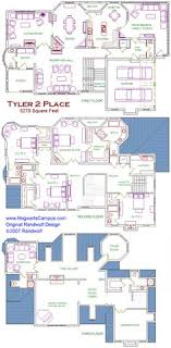Small Picture Drachenburg CASTILLO PISO PLAN Planos de casas Pinterest
