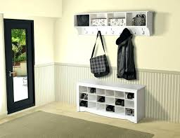 Coat And Shoe Rack Hallway Shoe And Coat Storage Shoe Storage Mudroom Bench With Shoe Storage 89