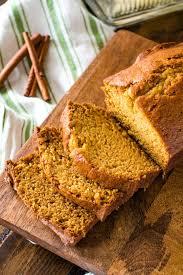 the best pumpkin bread julie s eats