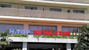 Hotel Royal Star H Top Royal Star Lloret De Mar Costa Brava Youtube