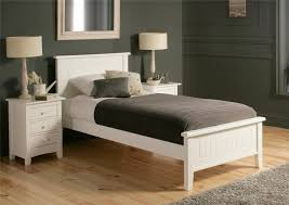 Single Bedroom Single Beds Beautiful Wooden Metal Framed Single Beds Time4sleep