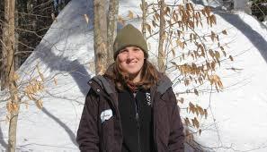 Nichole Sampson   The Student Conservation Association