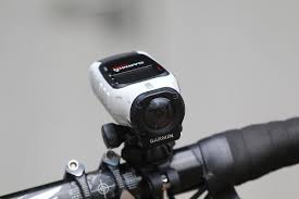 Review Garmin Virb Elite Hd Action Camera