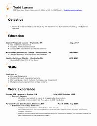 Retail Sales Resume Cover Letter for Retail Sales associate Best Of Resume for Sales 52