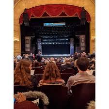 Photos At Detroit Opera House