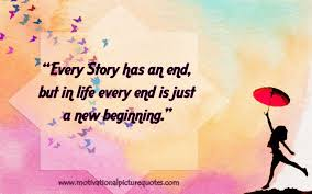 Best Of Quotes About New Beginnings In Life Mesgulsinyali