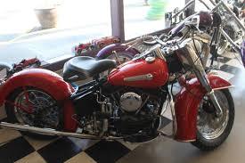 1950 harley davidson panhead for sale 1955231 hemmings motor news