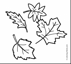Small Picture outstanding fall leaves printable coloring pages with printable