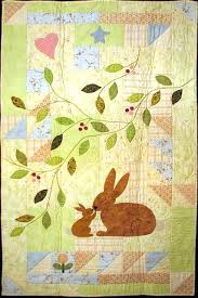 Free Applique Baby Quilt Patterns To Download Small Size Of Rag ... & ... Baby Quilt Patterns Free Pinterest Applique Baby Quilts Baby Quilt  Patterns Free Download Some Bunny Loves ... Adamdwight.com