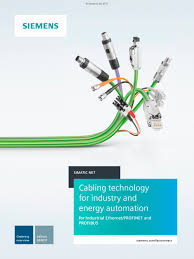 cabling technology for industry and energy automation siemens cabling technology for industry and energy automation 1 24 pages