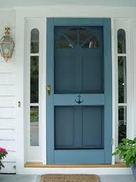 front screen doors with glass best storm doors ideas on front screen doors front screen glass doors