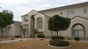 az envision painting project custom house exterior painting in mesa az