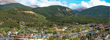 the ultimate way to experience a summer or winter vacation in the perfect mounn town of breckenridge colorado