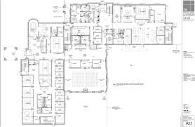House Floor Plans Dwg Autocad Free Download  IdolzaFree Cad Floor Plans