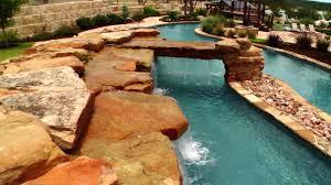 35 Millon Dollar Backyard Swimming Pool Video HGTV