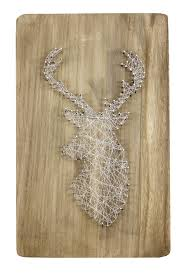 String Art - Click through for project instructions. (generic instructions,  use google/