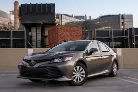 Toyota Camry Sedan - Cars.com Overview | Cars.com