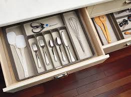 Organizing Drawers Custom How To Organize Your Kitchen Drawers Kitchen Organization Ideas