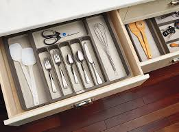 in the zone how to organize your kitchen drawers