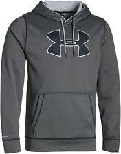 under armour zip up. under armour men\u0027s storm fleece big logo hoodie s,m, l, xl,xxl msrp$54.99 zip up