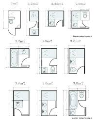 gallery of small bathroom floorplans layout with shower only advanced pleasing 7