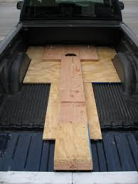 Ramps for loading into a truck bed?? - Page 2 - Harley Davidson Forums