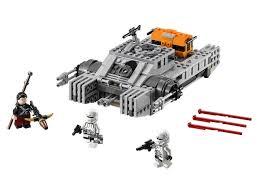 Set 75152-1 : Lego Imperial Assault Hovertank [Star ... - BrickLink