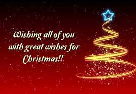 Inspirational Christmas Messages Christmas Day Messages